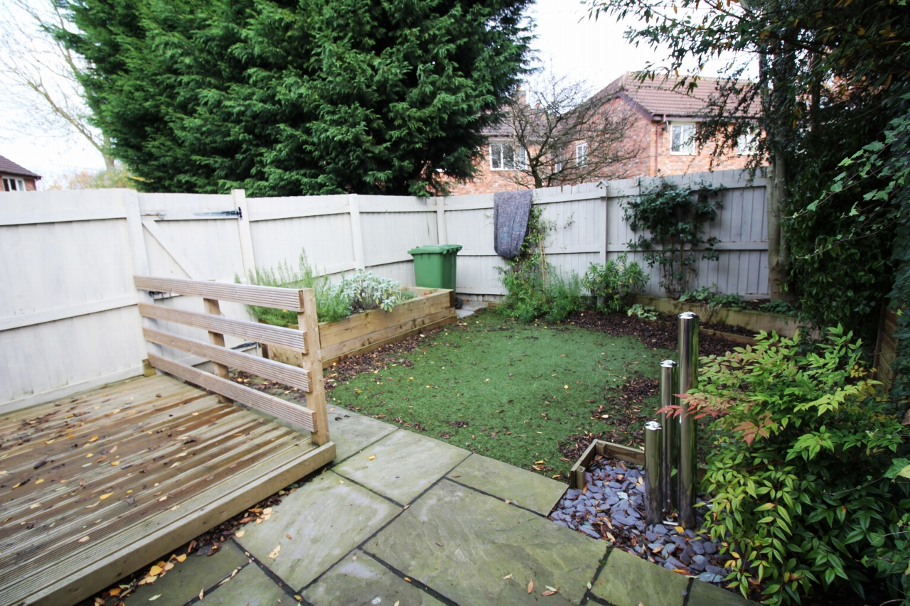 3 bedroom end terraced house Application Made in Solihull - Photograph 6.