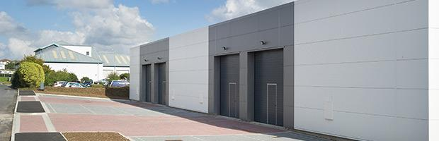 Industrial Units For Sale in Douglas - Photograph 1