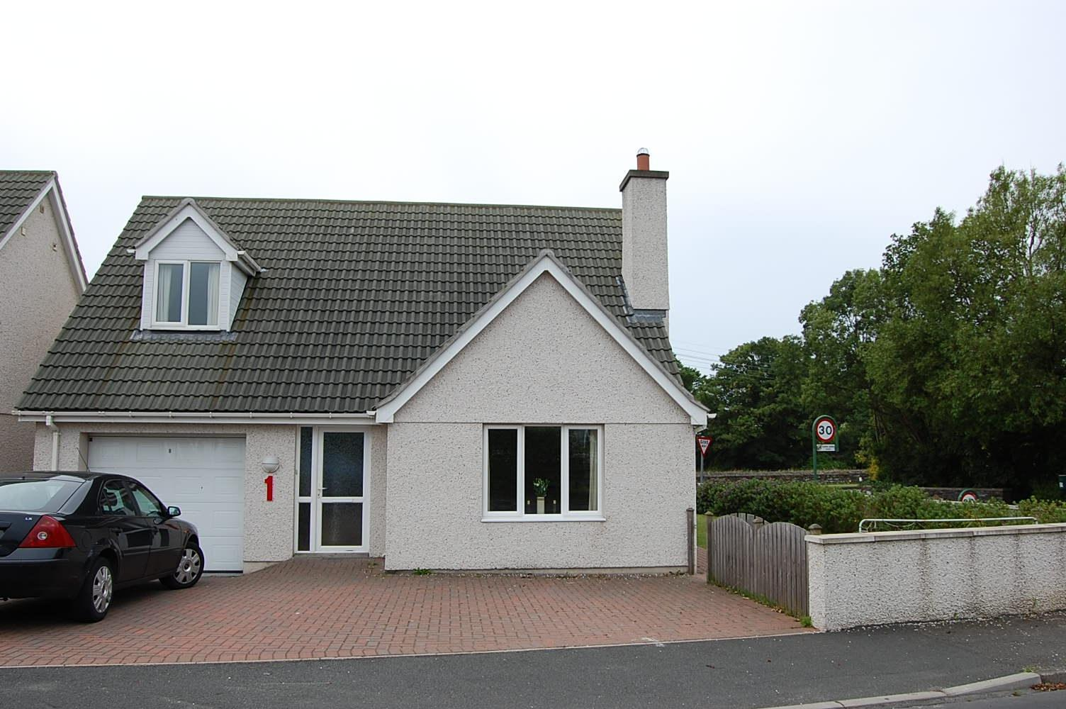 3 bedroom detached house To Let in Colby - 1