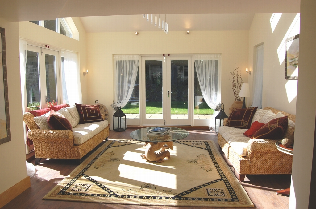5 bedroom detached house For Sale in St Johns - Property photograph