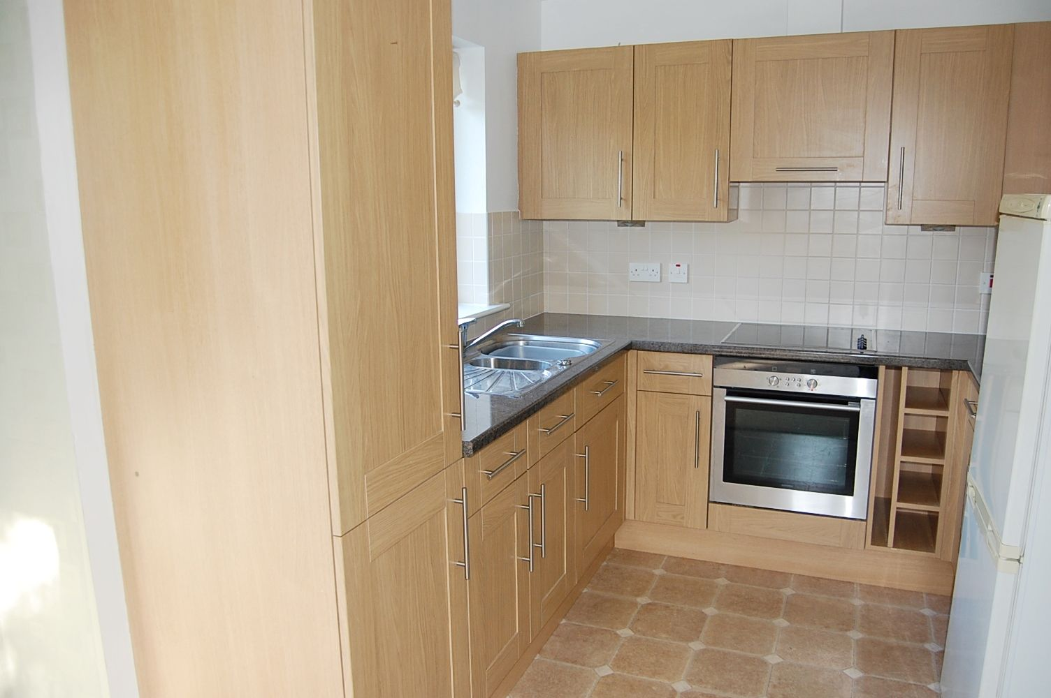 1 bedroom apartment flat/apartment Under Offer in Union Mills - Property photograph