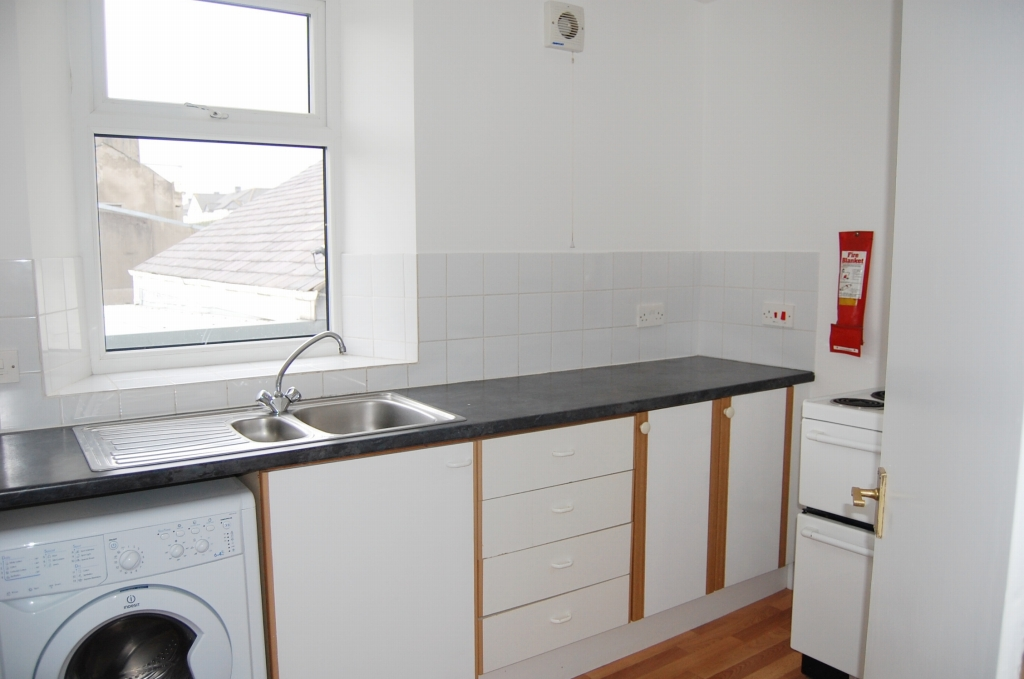 1 bedroom apartment flat/apartment To Let in Douglas - Property photograph