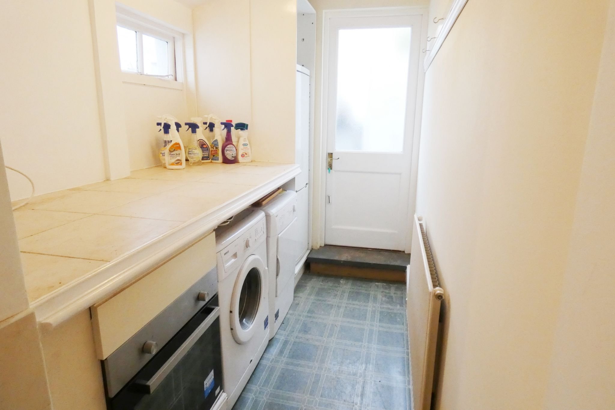 3 bedroom mid terraced house Under Offer in Douglas - Property photograph