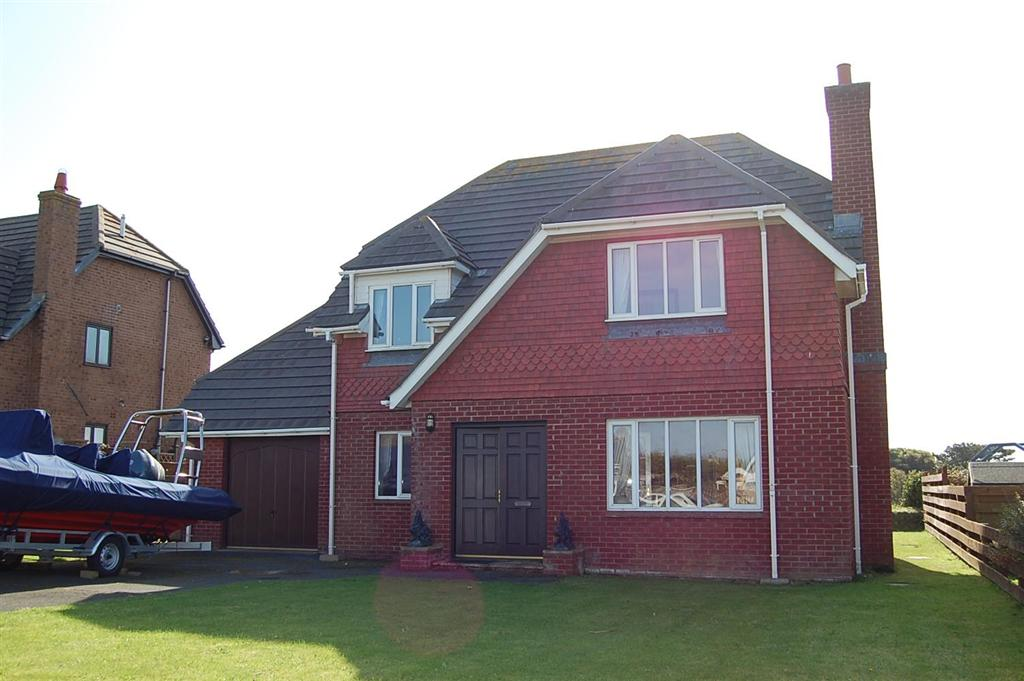 4 bedroom detached house For Sale in Kirk Michael - 1