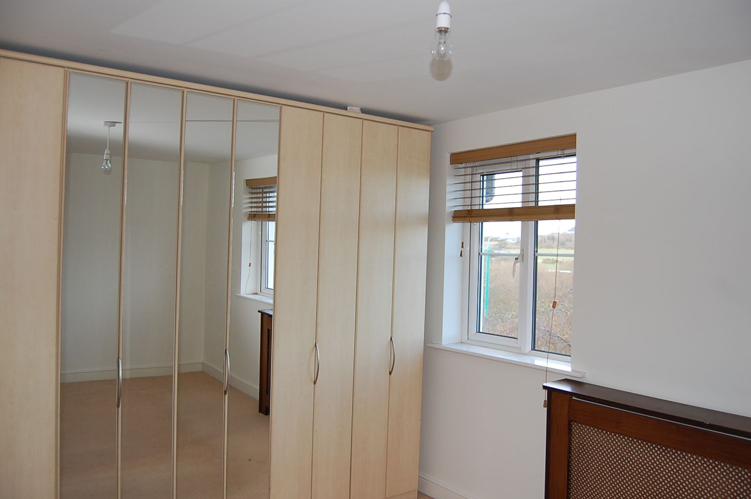 3 bedroom mid terraced house Let Agreed in Santon - Property photograph