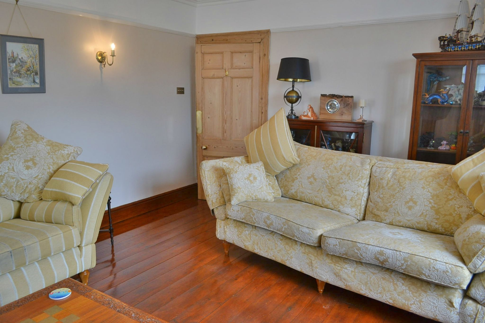 4 bedroom detached house For Sale in Port St Mary - Property photograph