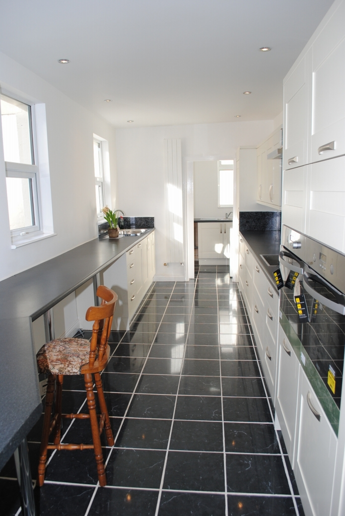 3 bedroom mid terraced house For Sale in Douglas - Property photograph