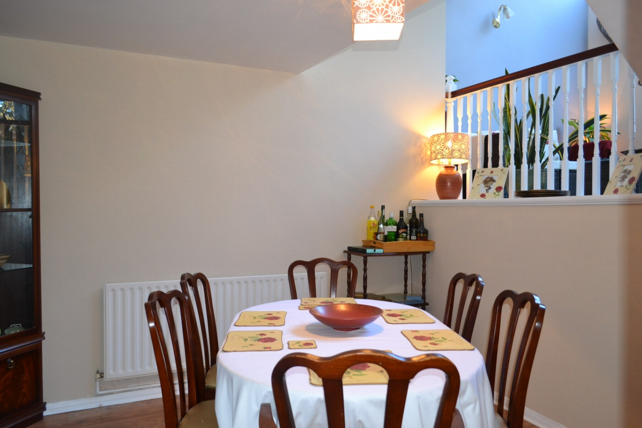 4 bedroom mid terraced house For Sale in Castletown - Property photograph