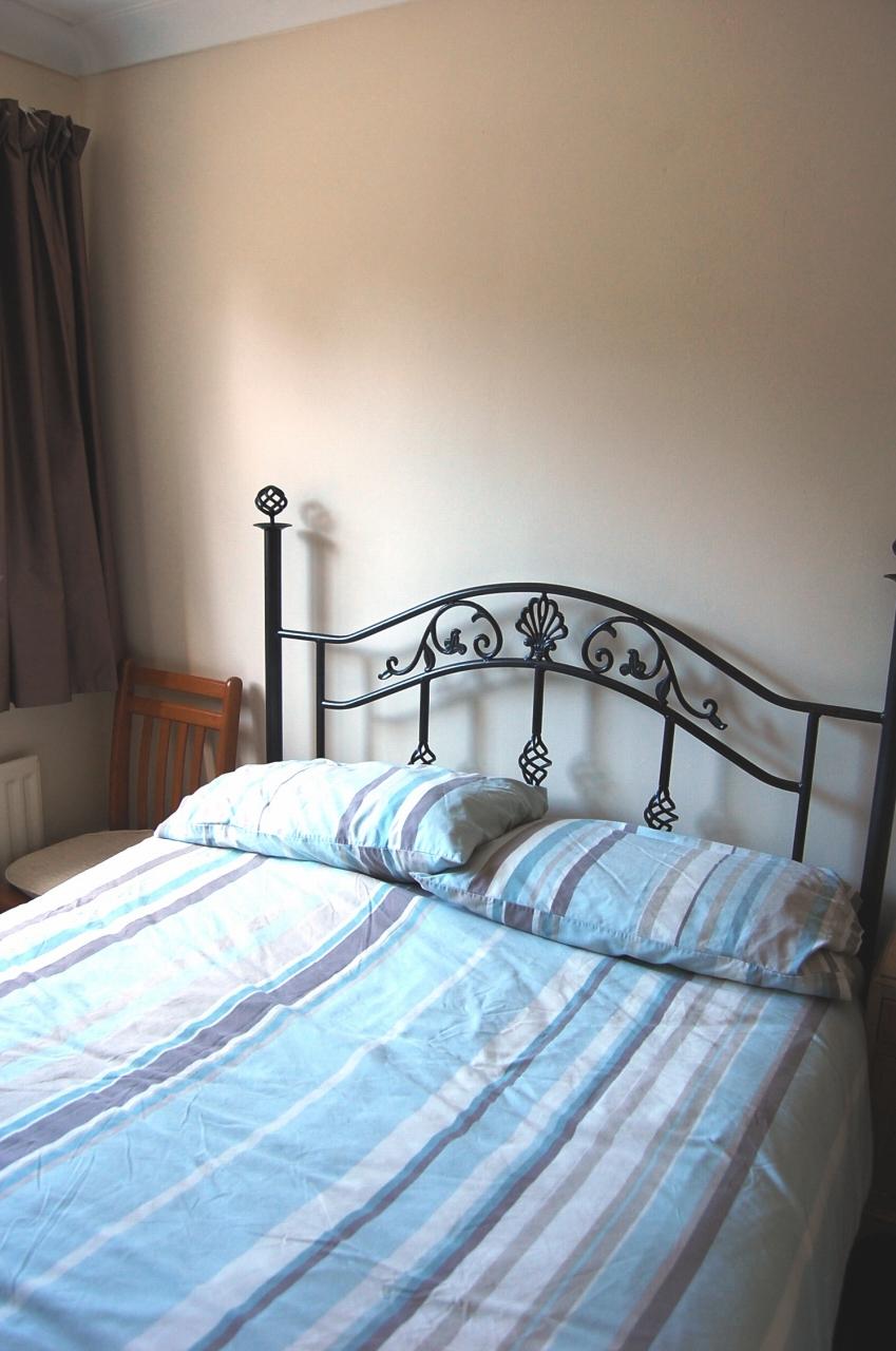 2 bedroom apartment flat/apartment Let in Douglas - Photograph 14