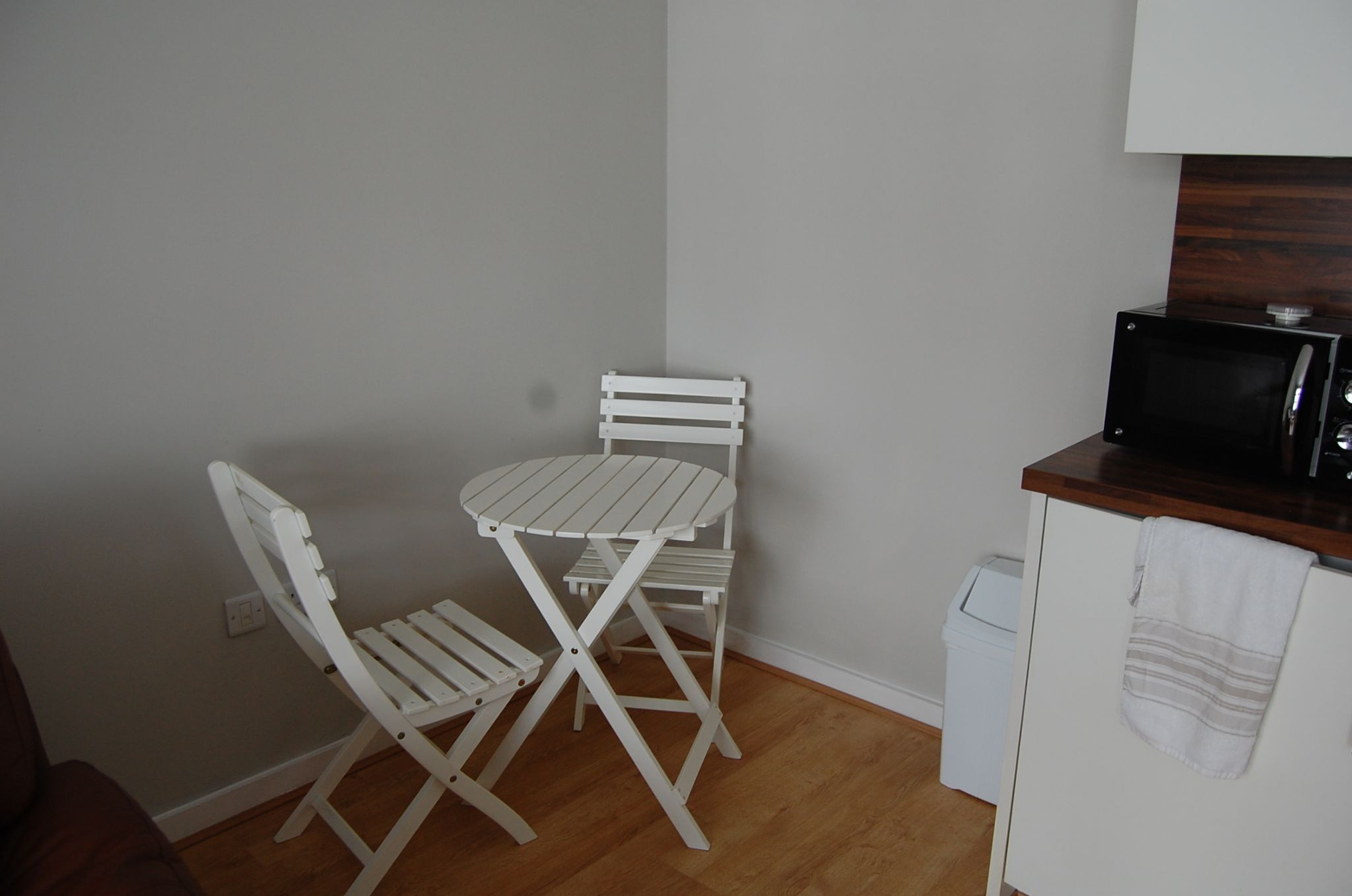 1 bedroom apartment flat/apartment Let in Douglas - Property photograph