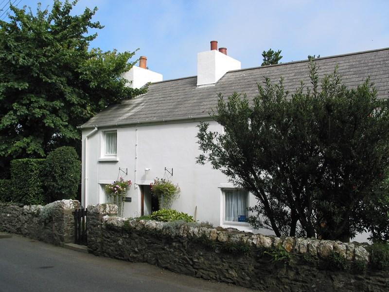 2 bedroom cottage house Let Agreed in Port Erin - 1