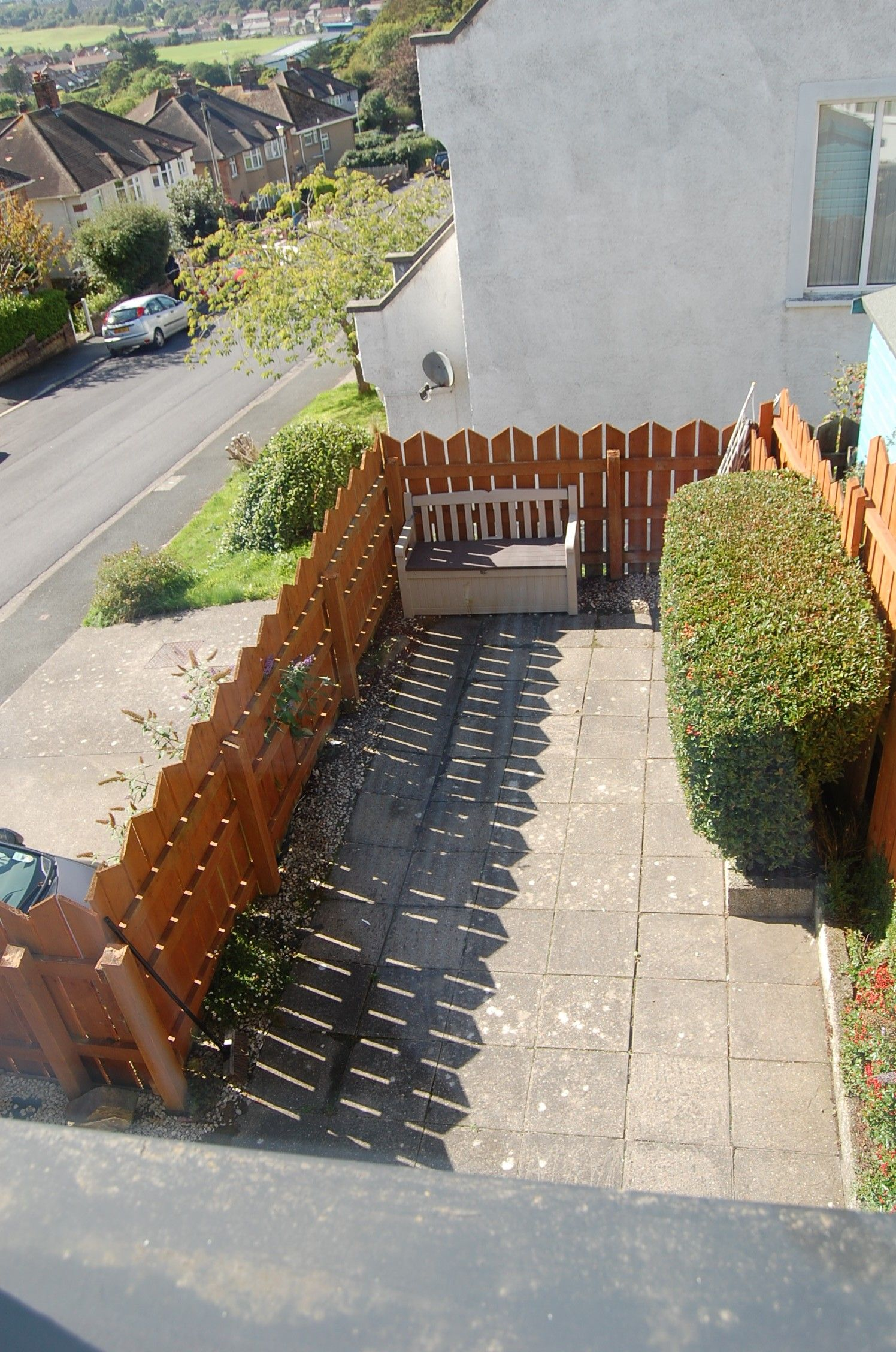 2 bedroom semi-detached house Let in Douglas - Property photograph
