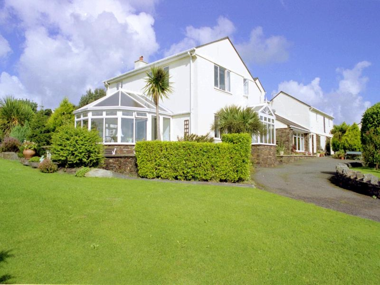 4 bedroom detached house For Sale in Laxey - Photograph 1