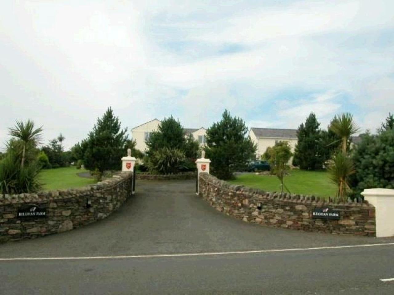 4 bedroom detached house For Sale in Laxey - Property photograph