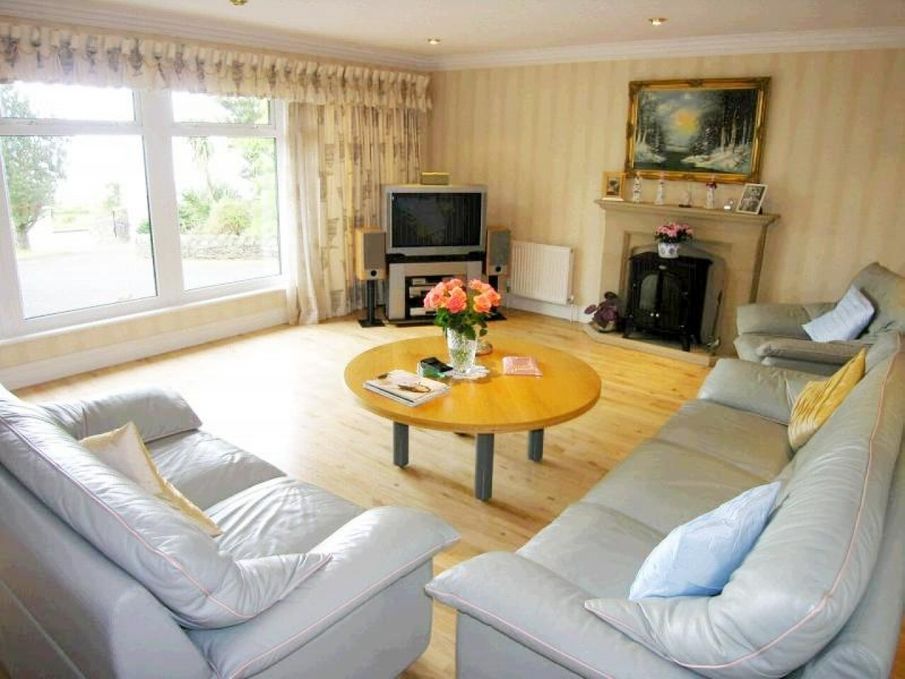 4 bedroom detached house For Sale in Laxey - 8