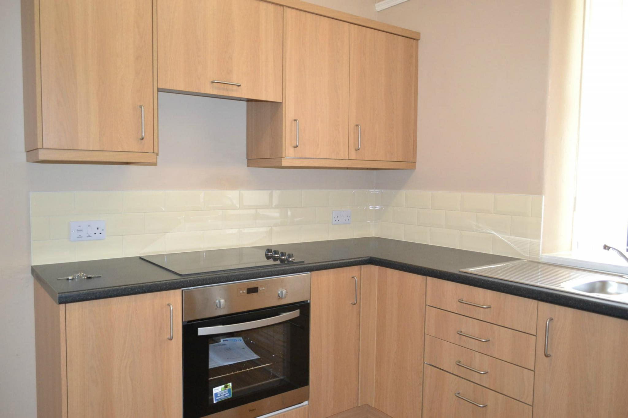 2 bedroom apartment flat/apartment Let in Port Erin - Property photograph