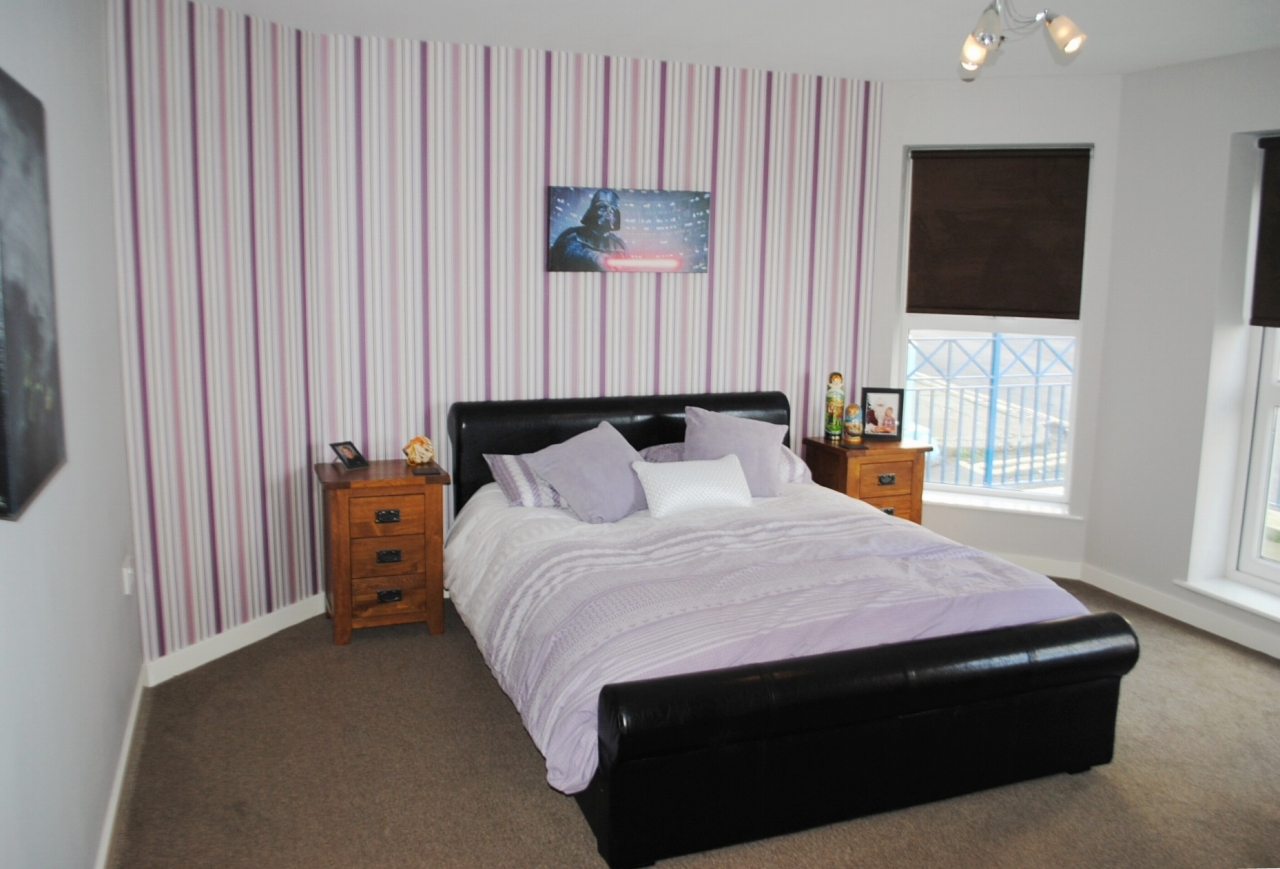 1 bedroom apartment flat/apartment For Sale in Douglas - Property photograph