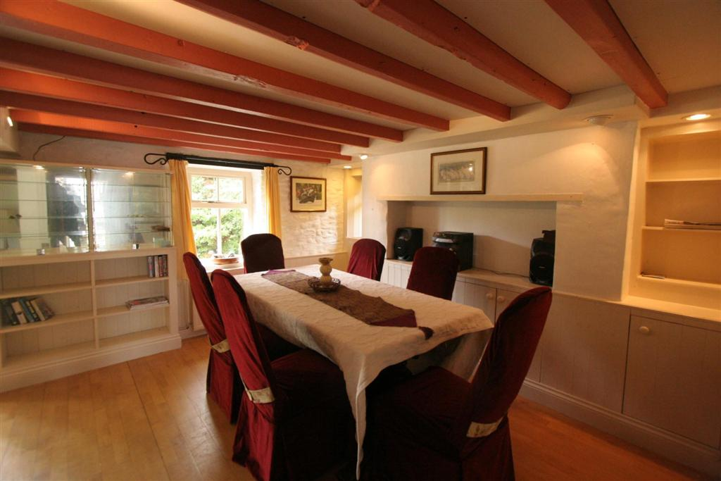 4 bedroom detached house For Sale in Andreas - Property photograph