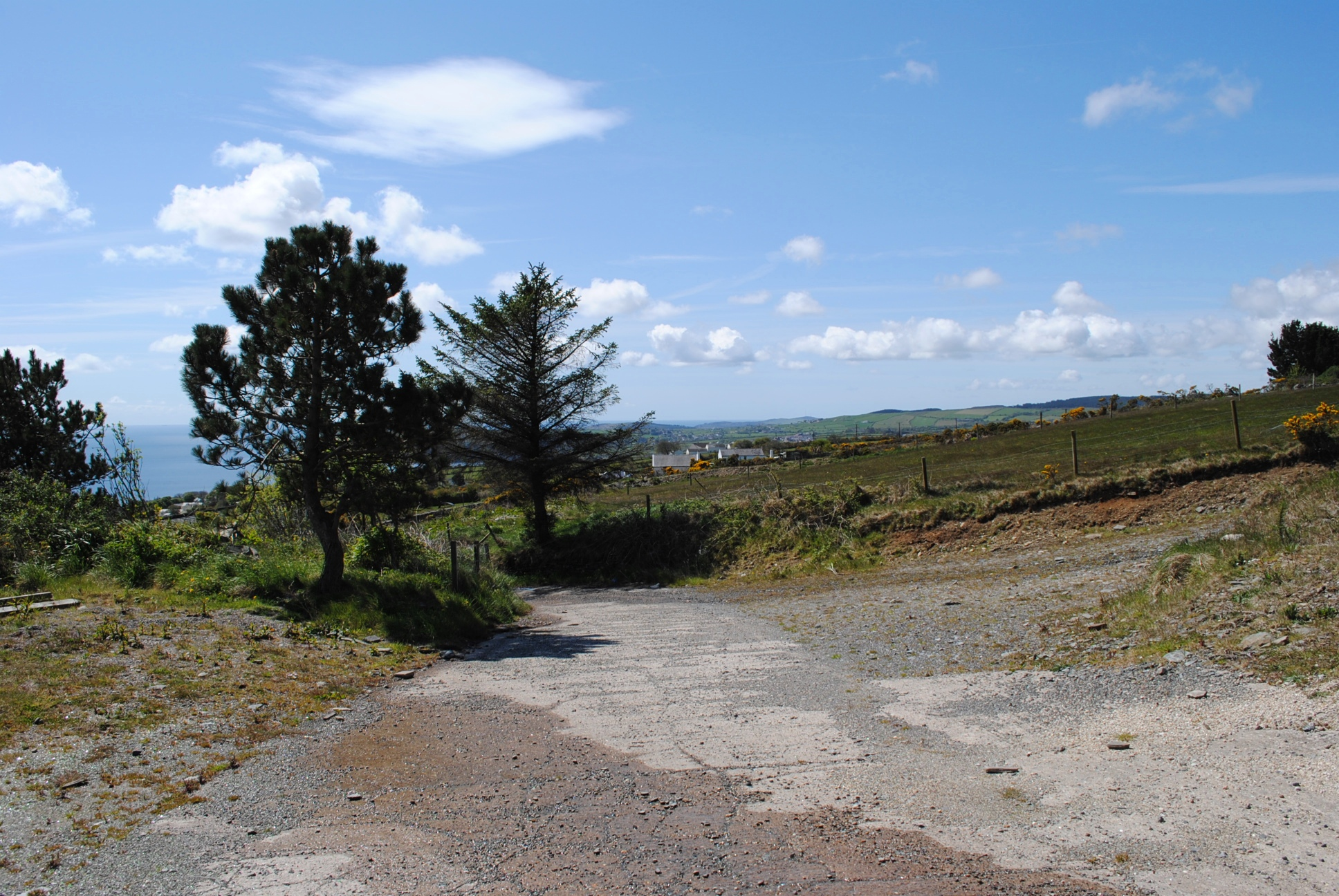 Land For Sale in Laxey - Property photograph