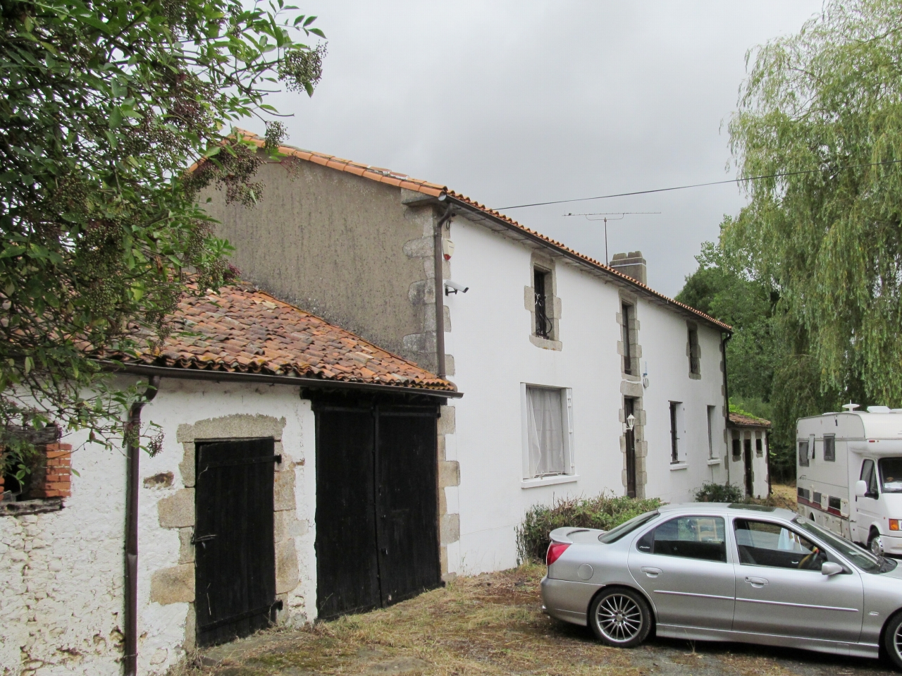 5 bedroom detached house For Sale in Allonne - Photograph 1