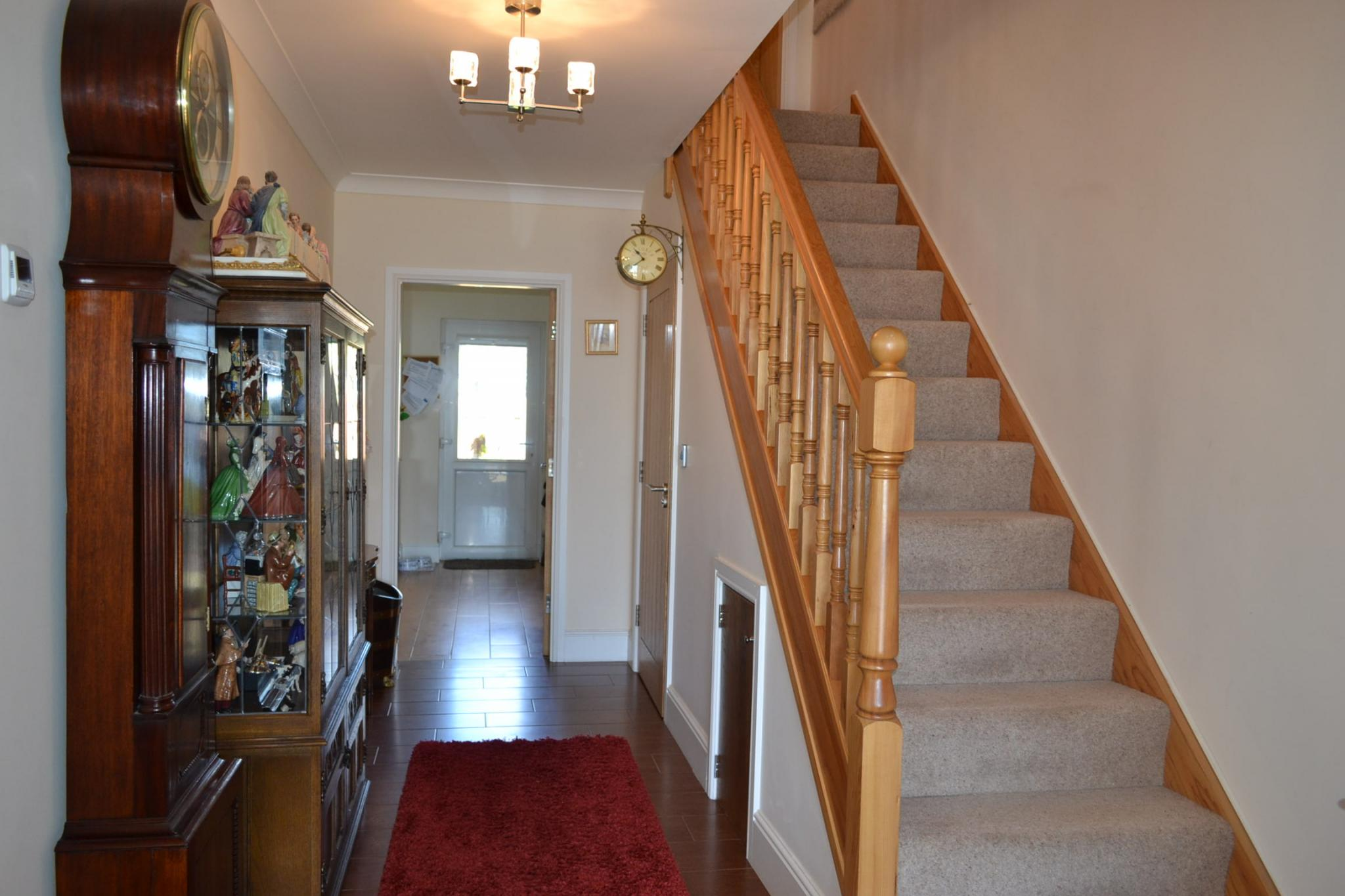 5 bedroom detached house For Sale in Port St Mary - Photograph 9