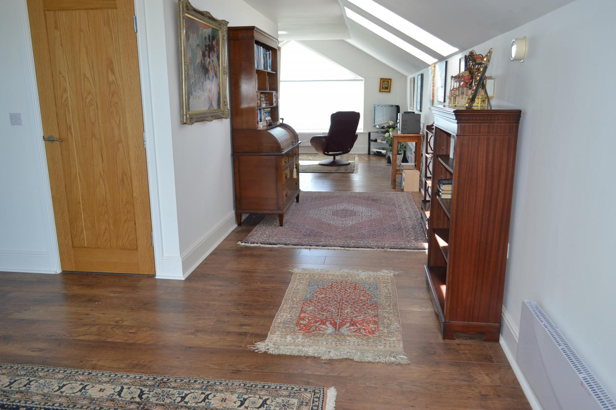 5 bedroom detached house For Sale in Port St Mary - Photograph 25