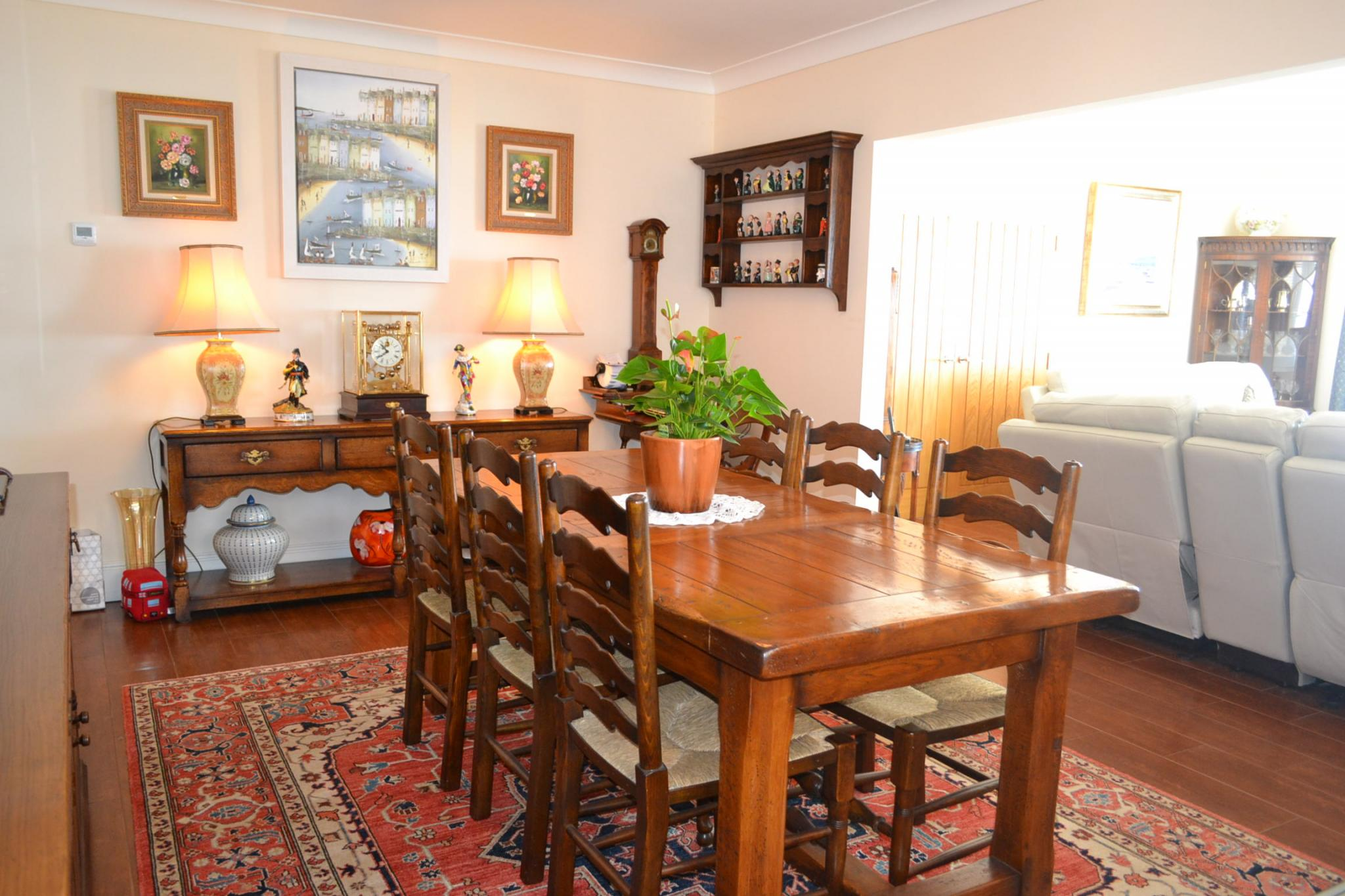 5 bedroom detached house For Sale in Port St Mary - Photograph 11