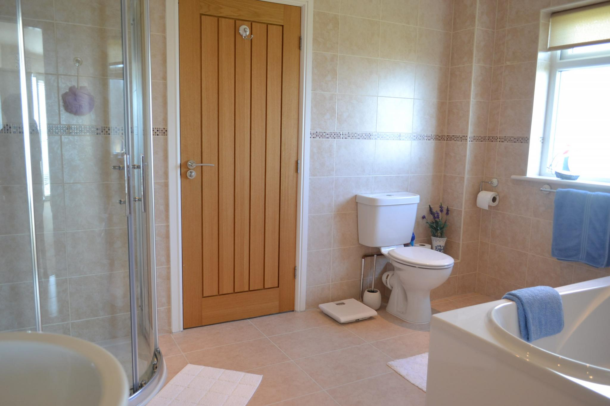 5 bedroom detached house For Sale in Port St Mary - Property photograph