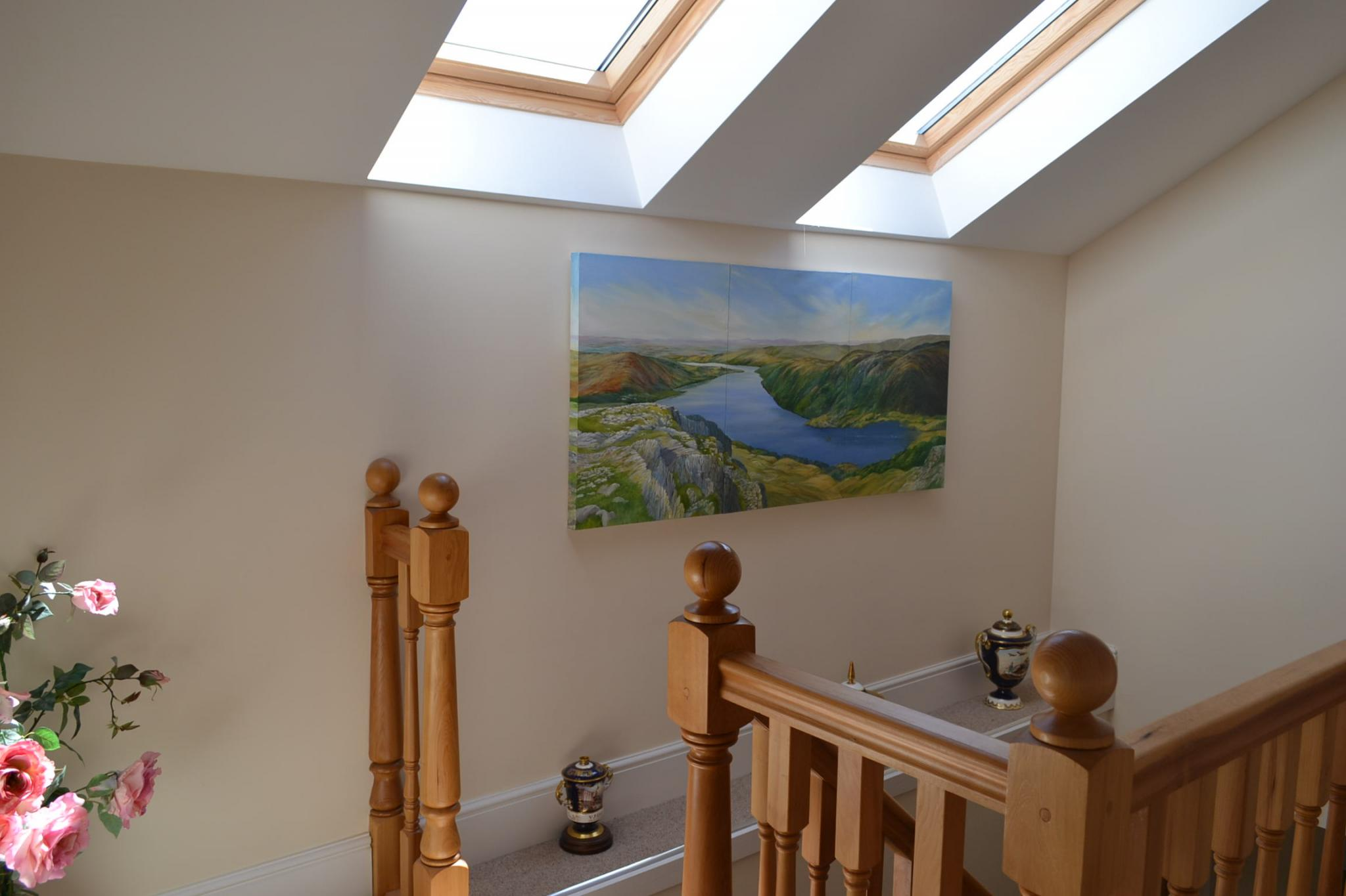 5 bedroom detached house For Sale in Port St Mary - Photograph 23