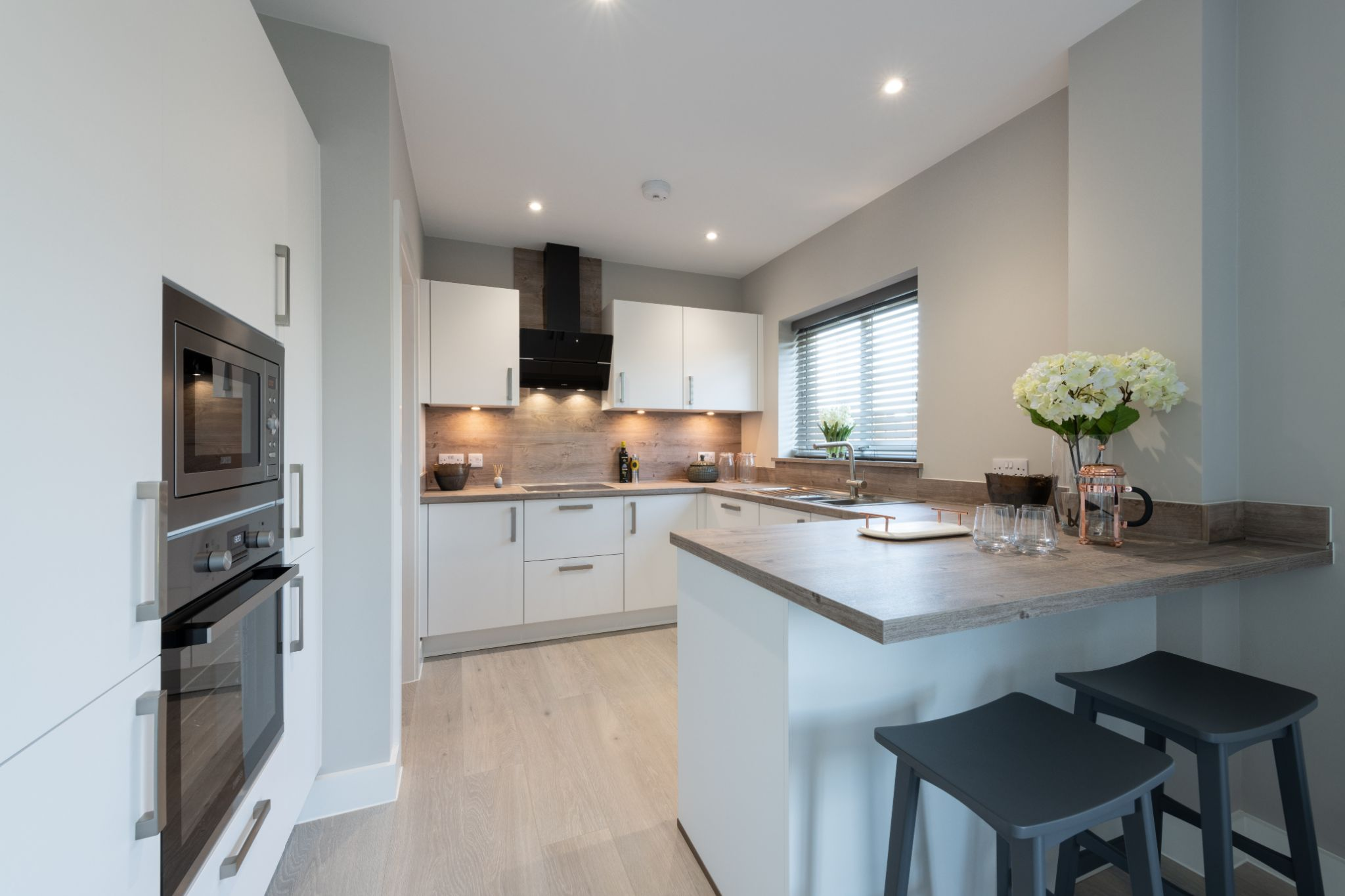 4 bedroom detached house For Sale in Ramsey - Property photograph