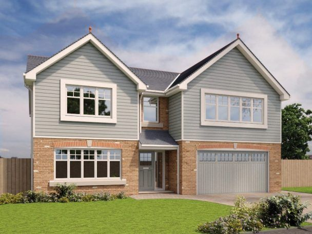 5 bedroom detached house For Sale in Ramsey - Photograph 5
