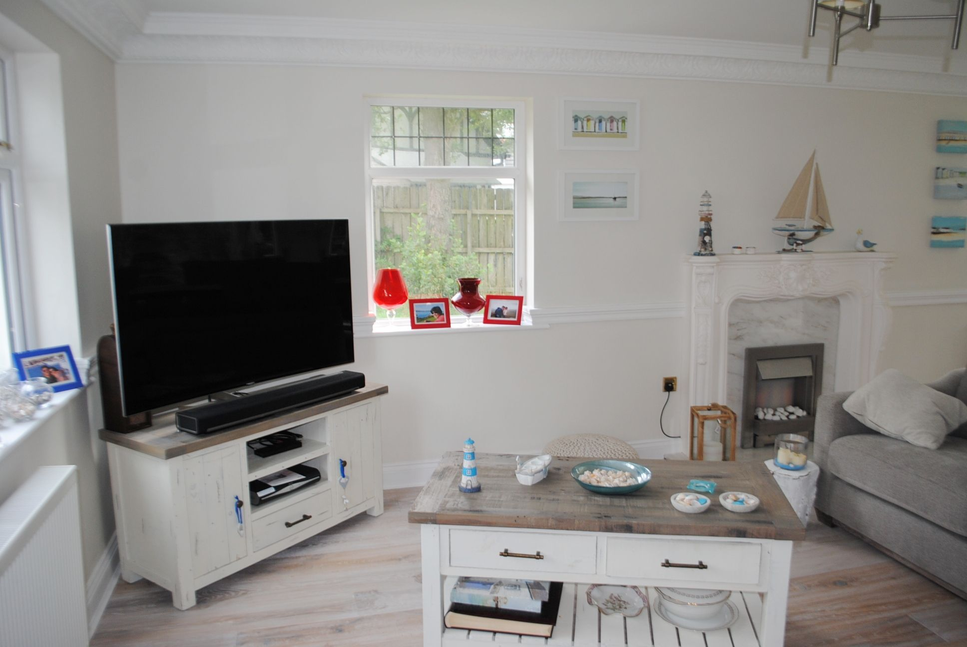 4 bedroom detached house Sale Agreed in Mount Murray - Property photograph