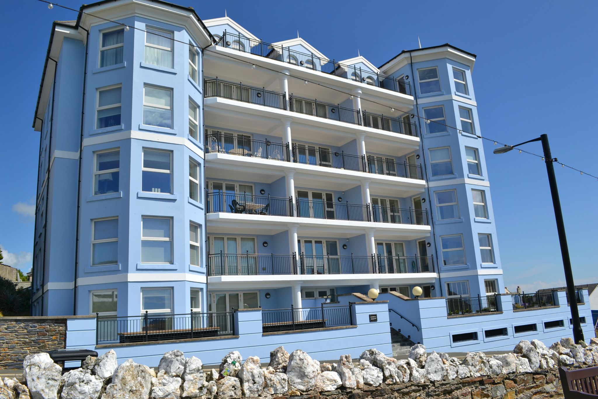 3 bedroom apartment flat/apartment Sold in Port Erin - Photograph 1