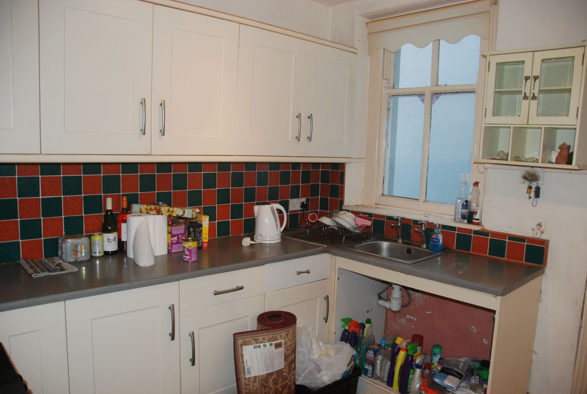 5 bedroom town house For Sale in Douglas - Property photograph