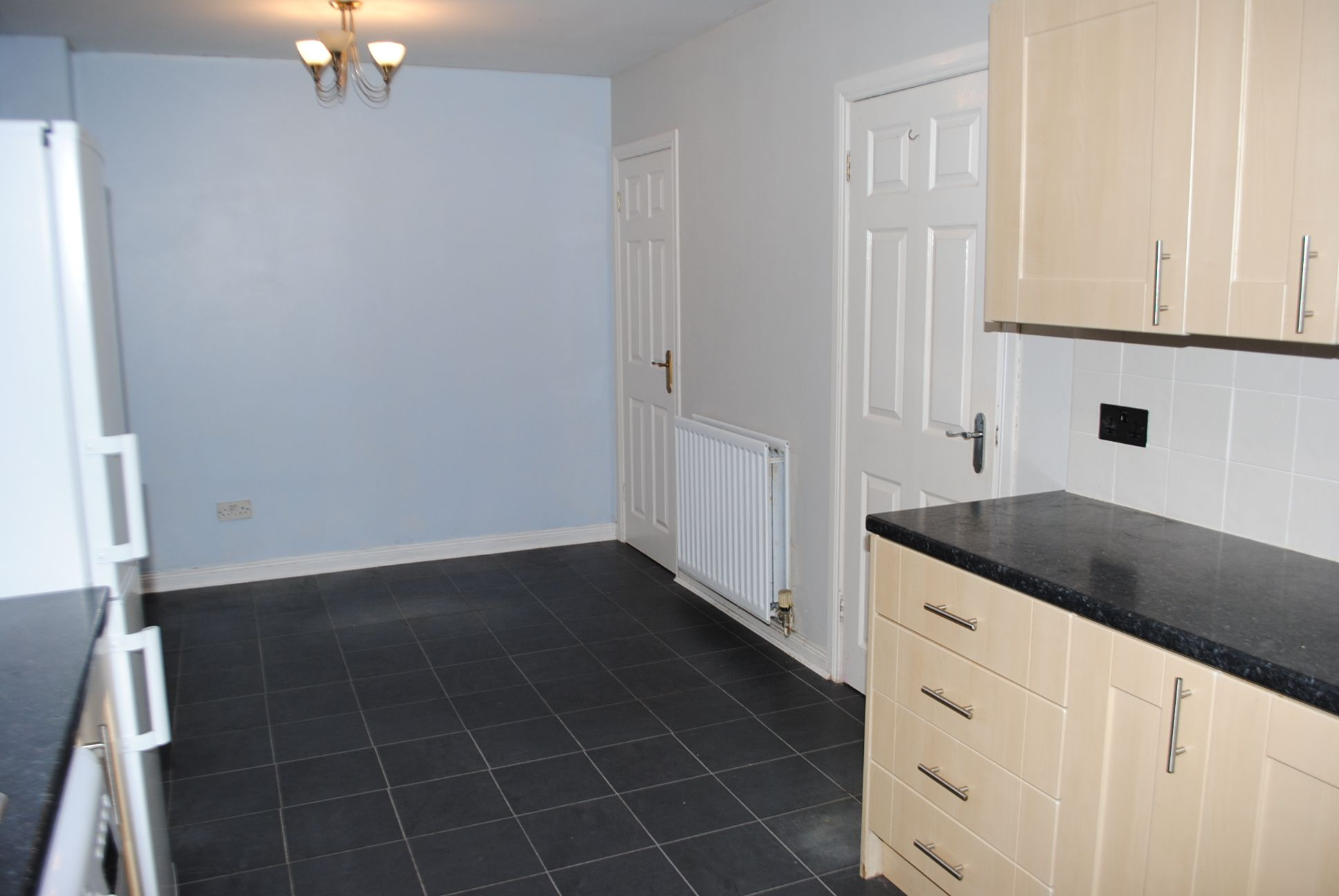 3 bedroom semi-detached house For Sale in Douglas - Property photograph