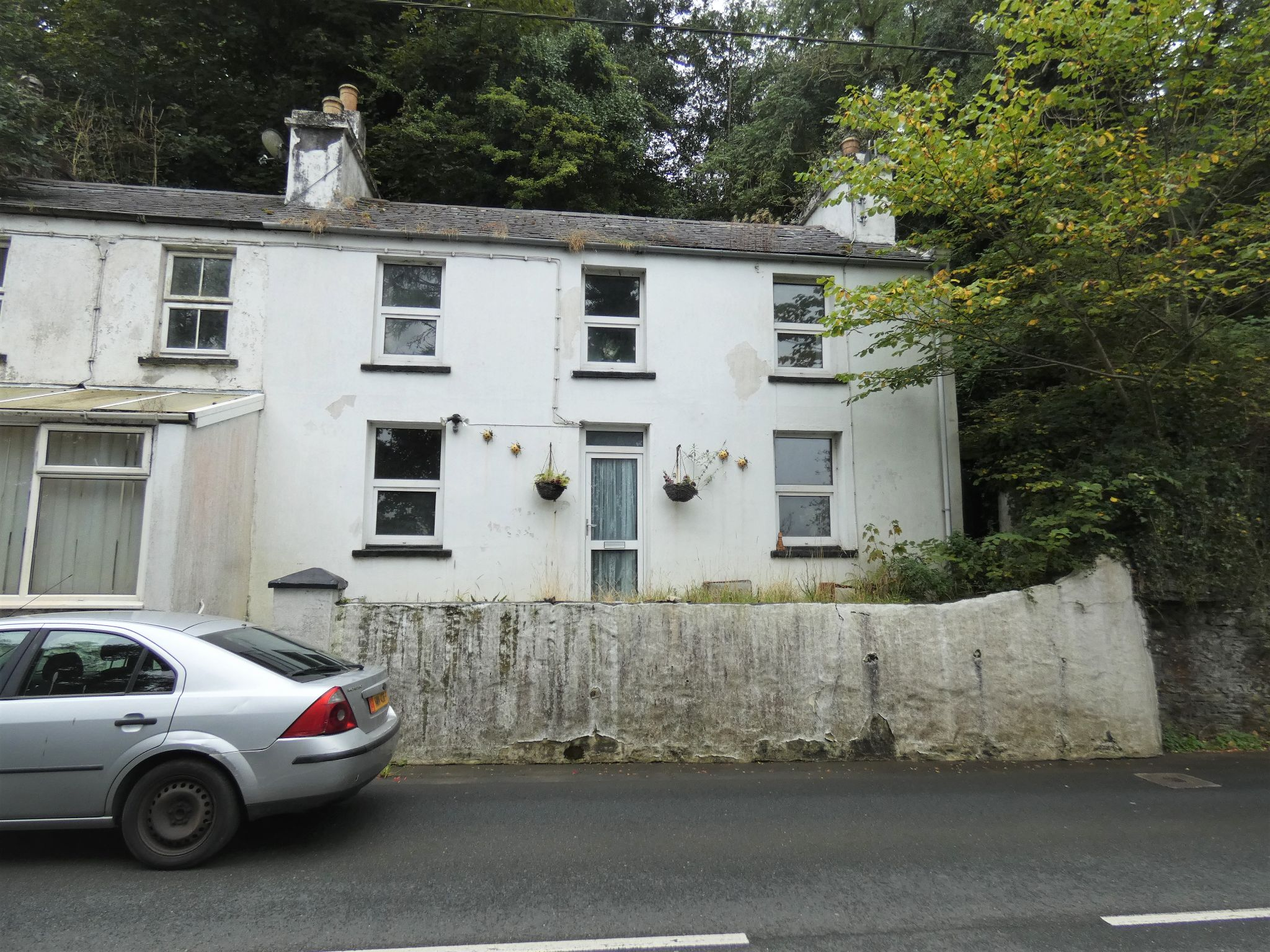 2 bedroom semi-detached house Sale Agreed in Laxey - Photograph 1