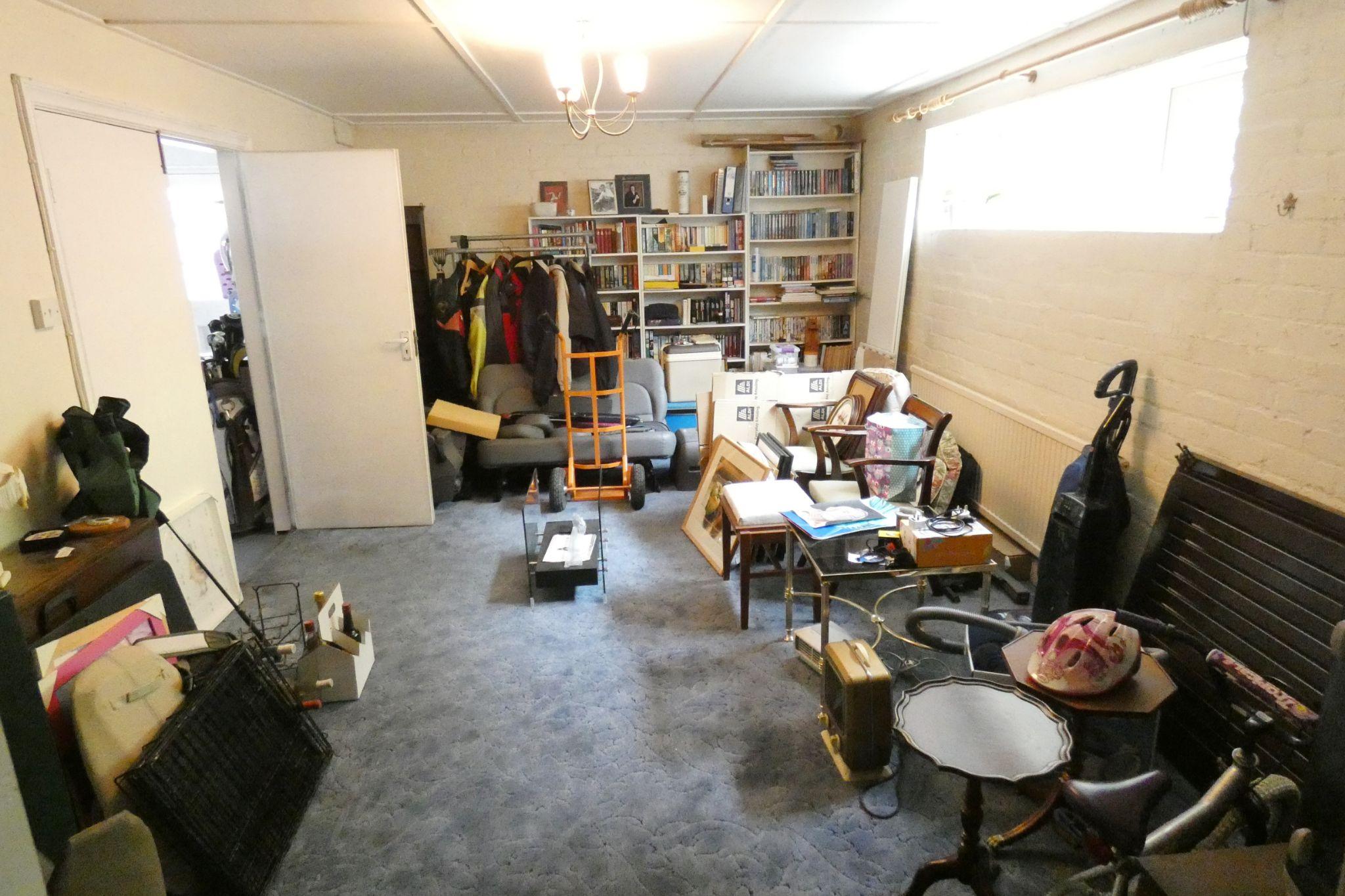 3 bedroom detached bungalow For Sale in Douglas - Property photograph
