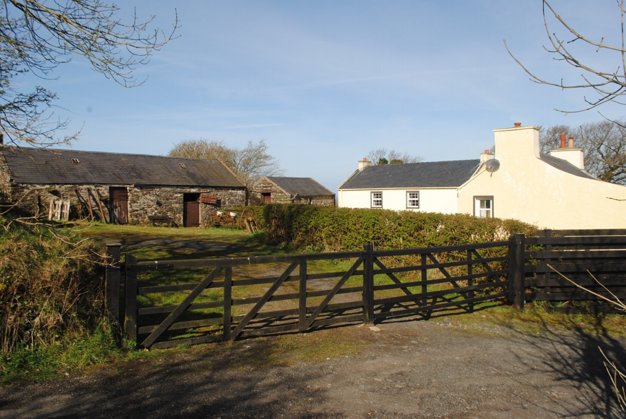 5 bedroom farm For Sale in Kirk Michael - Property photograph