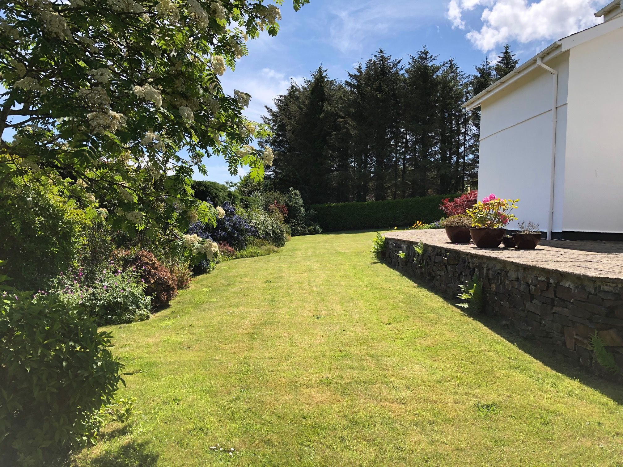 3 bedroom detached house For Sale in Maughold - Property photograph