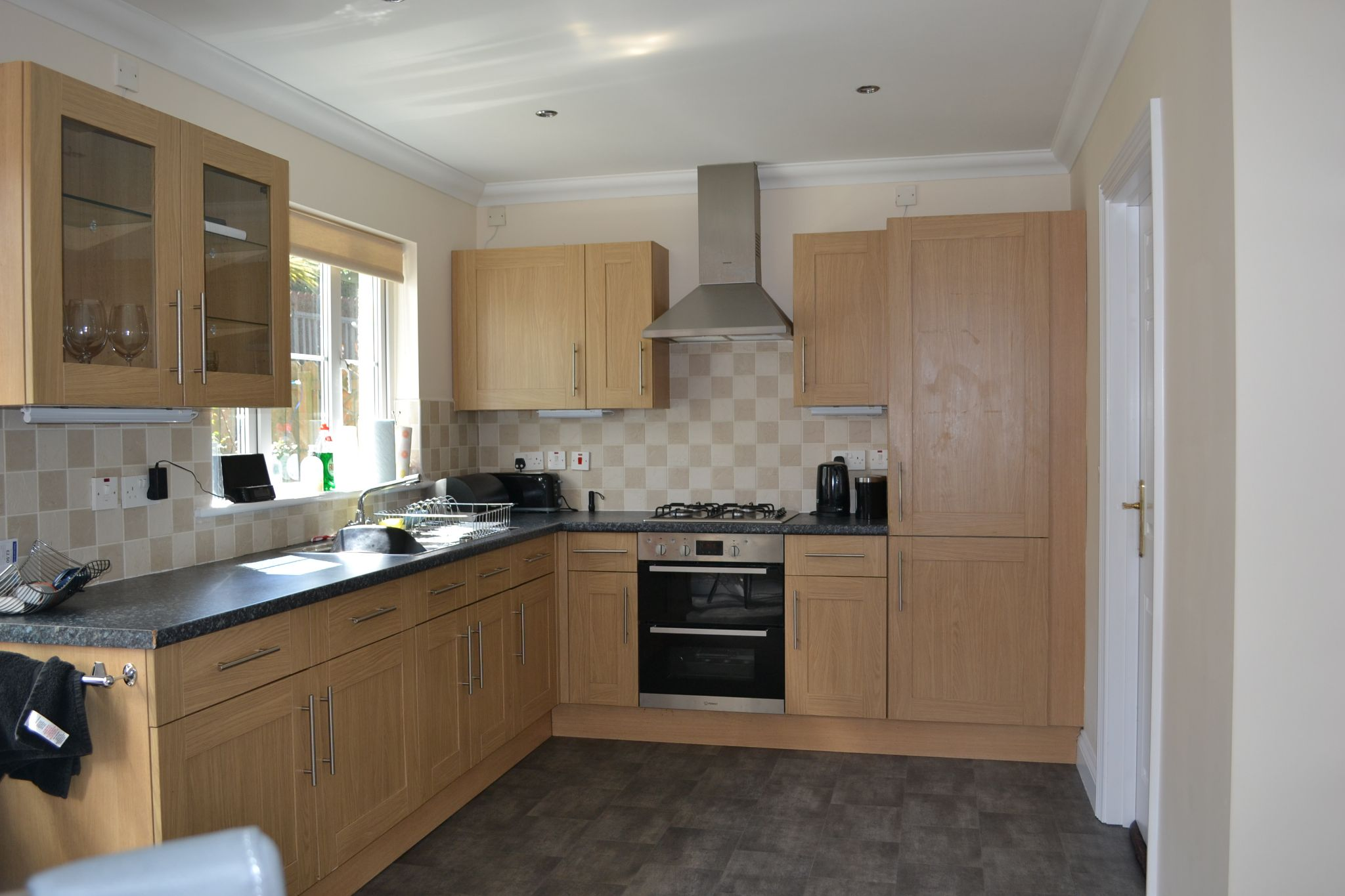 4 bedroom detached house Under Offer in Port Erin - Property photograph
