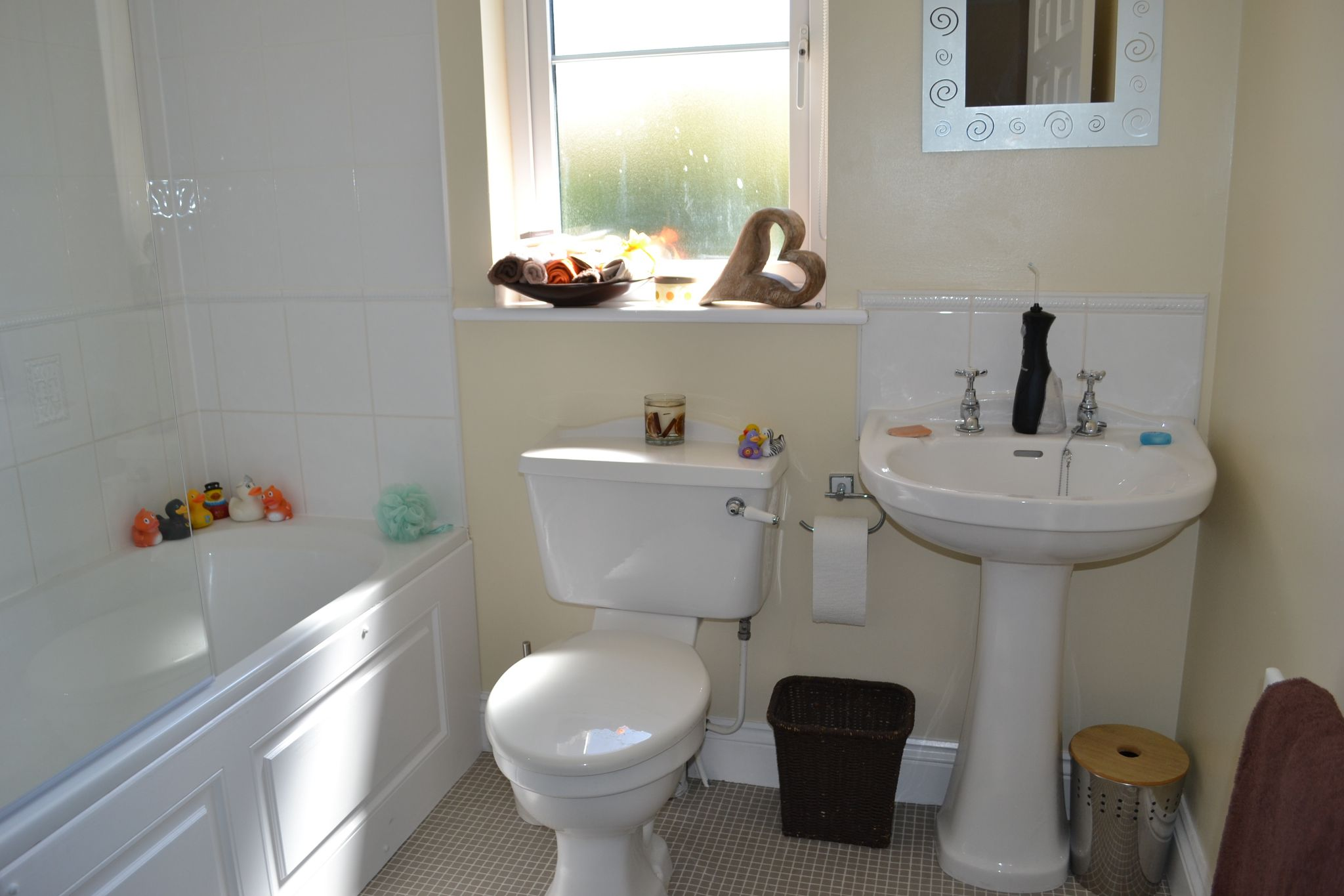 4 bedroom detached house SSTC in Port Erin - Property photograph