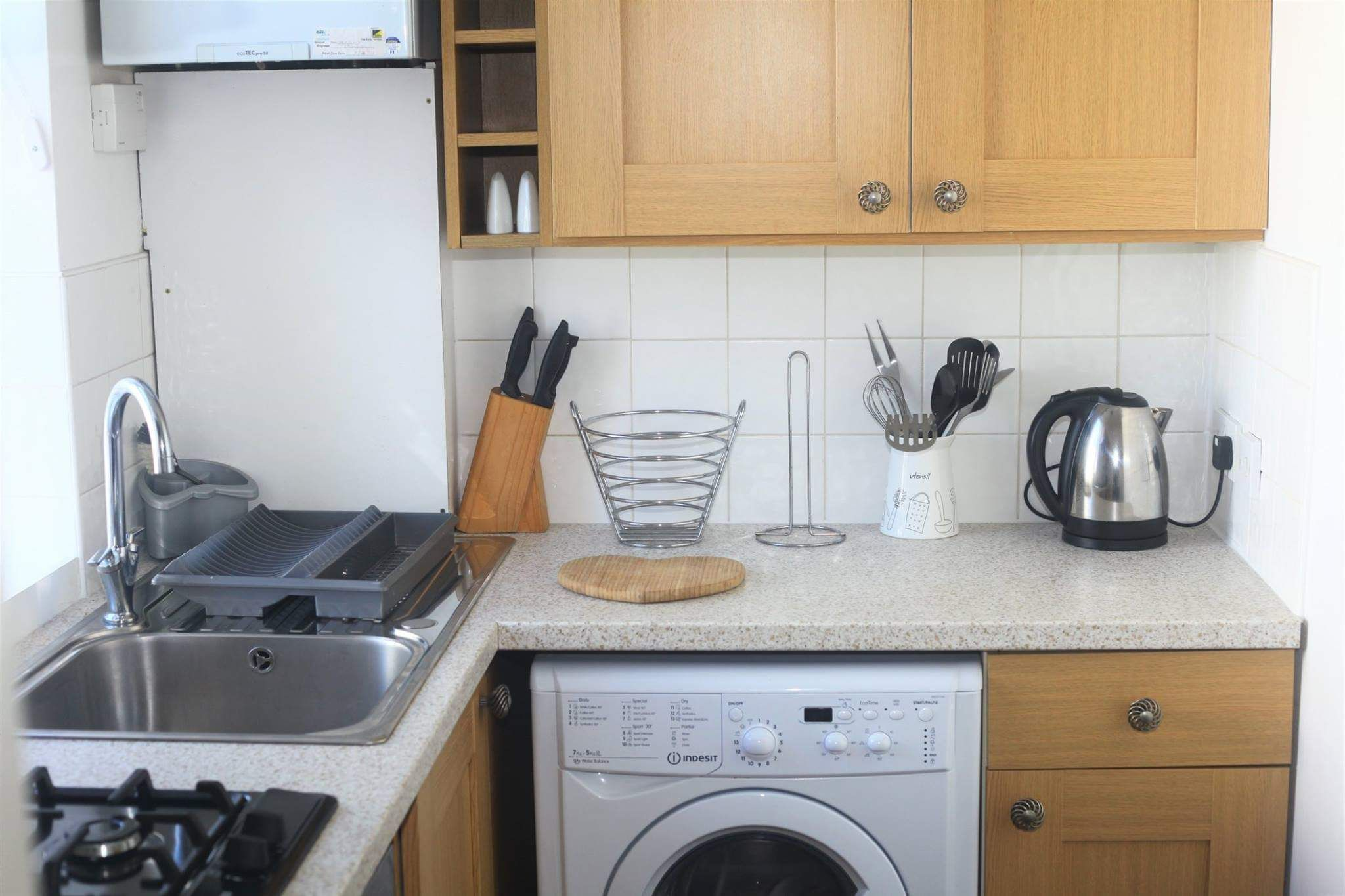 1 bedroom flat flat/apartment To Let in Douglas - Property photograph