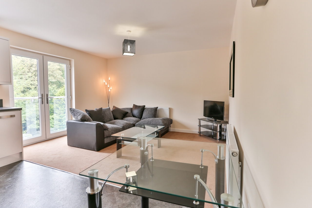 2 bedroom apartment flat/apartment For Sale in Ramsey - Property photograph