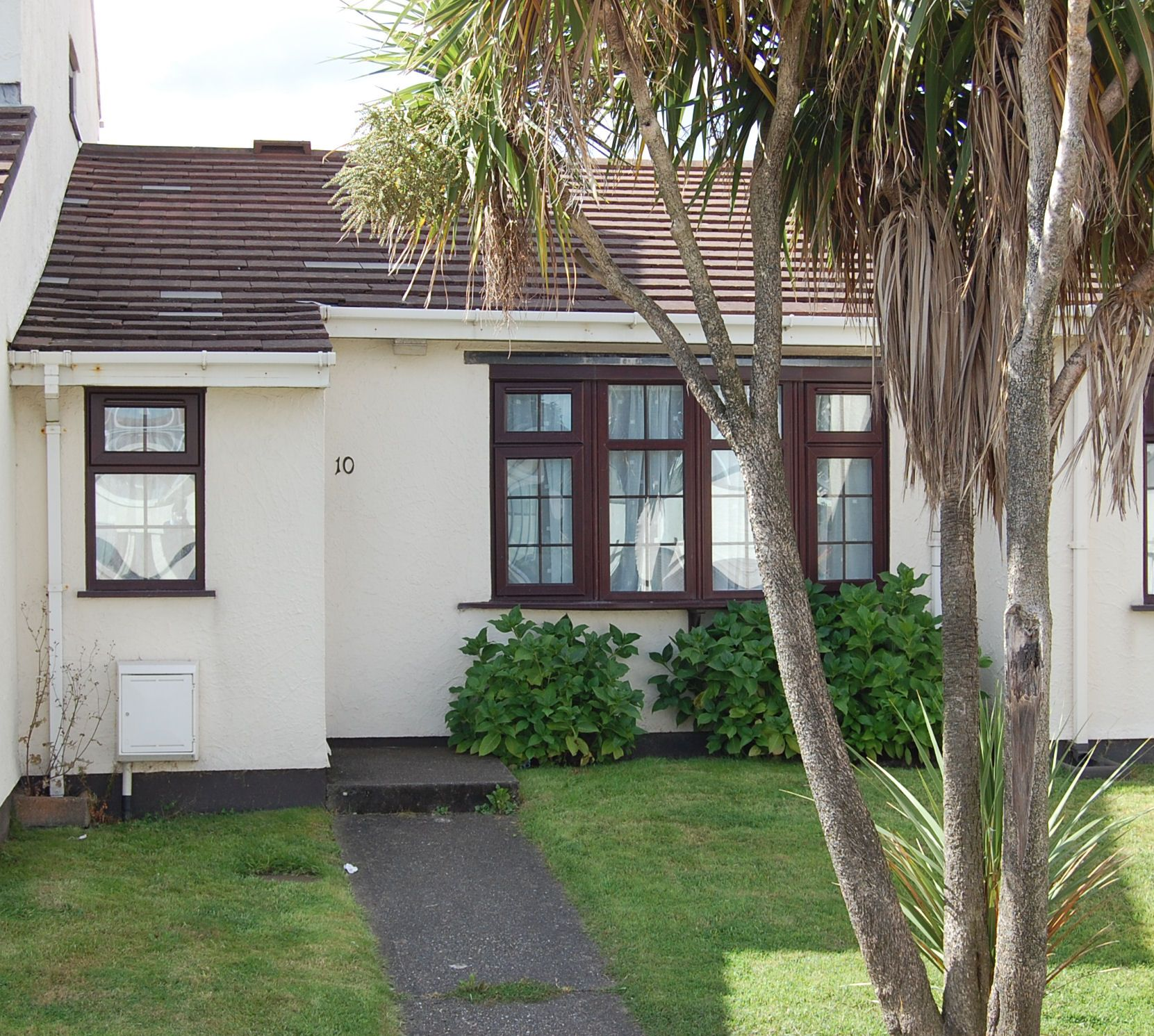 1 bedroom terraced bungalow Under Offer in Ramsey - Photograph 1