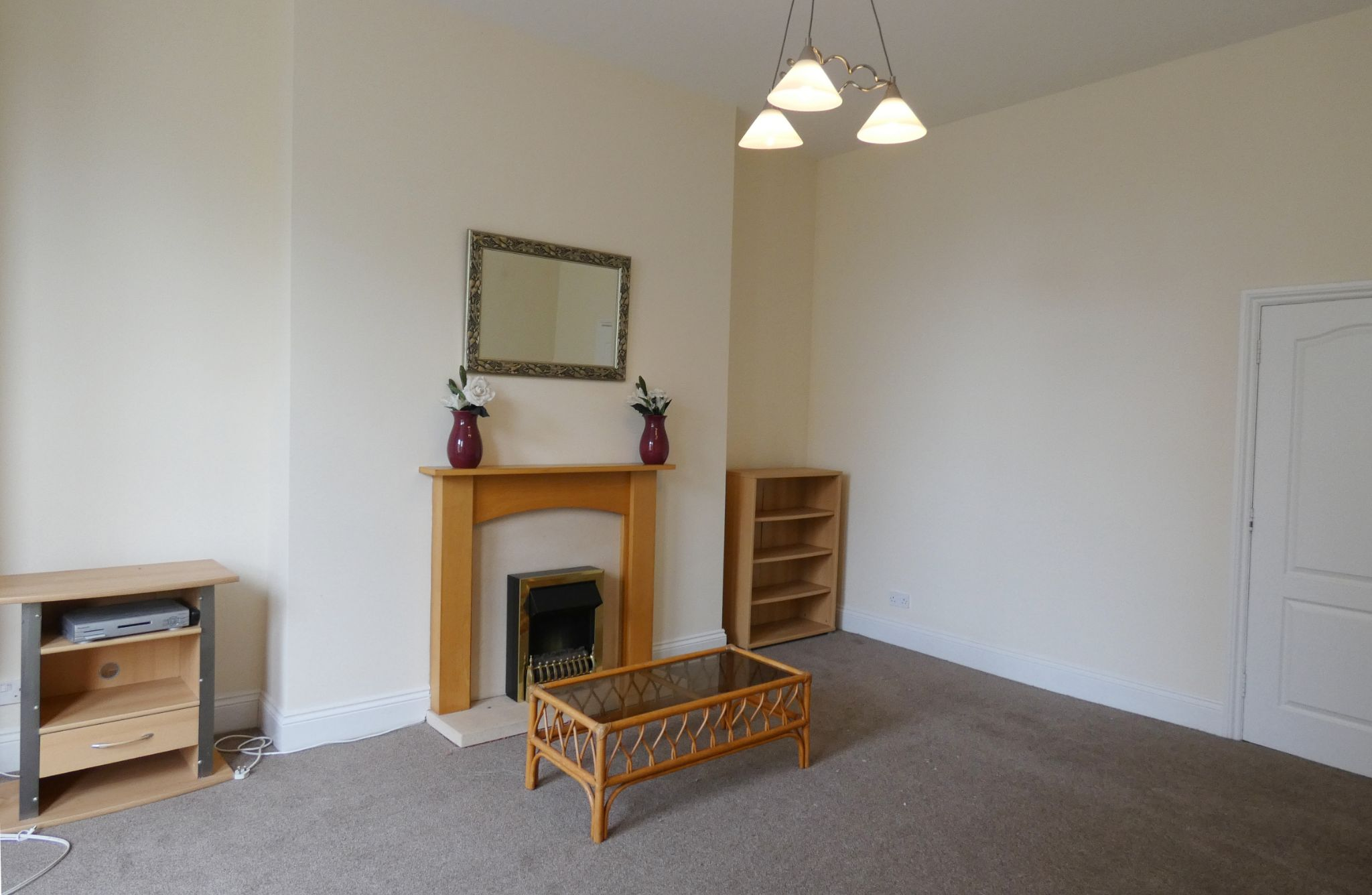 1 bedroom flat flat/apartment For Sale in Douglas - Property photograph