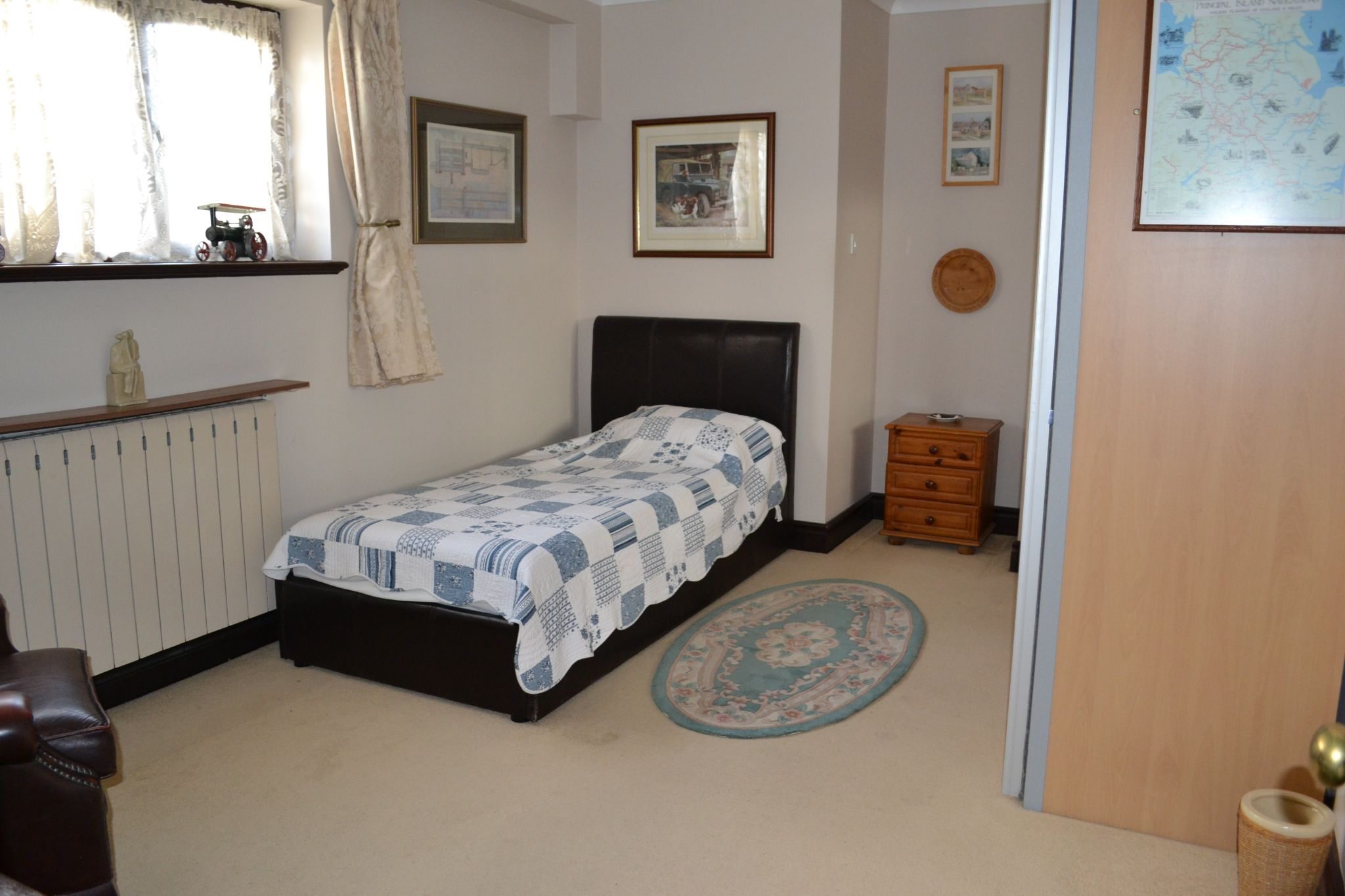 6 bedroom detached house SSTC in Port St. Mary - Property photograph