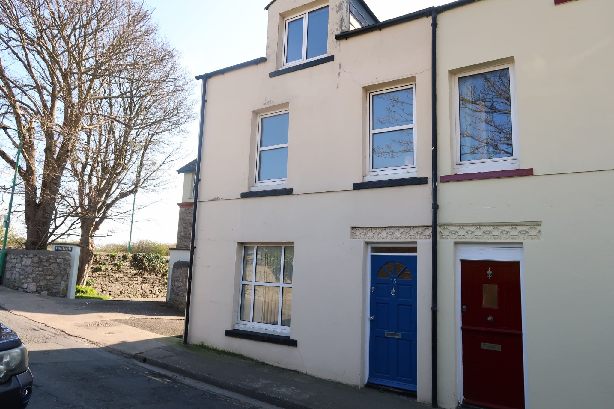 3 bedroom end terraced house Let Agreed in Castletown - Photograph 6