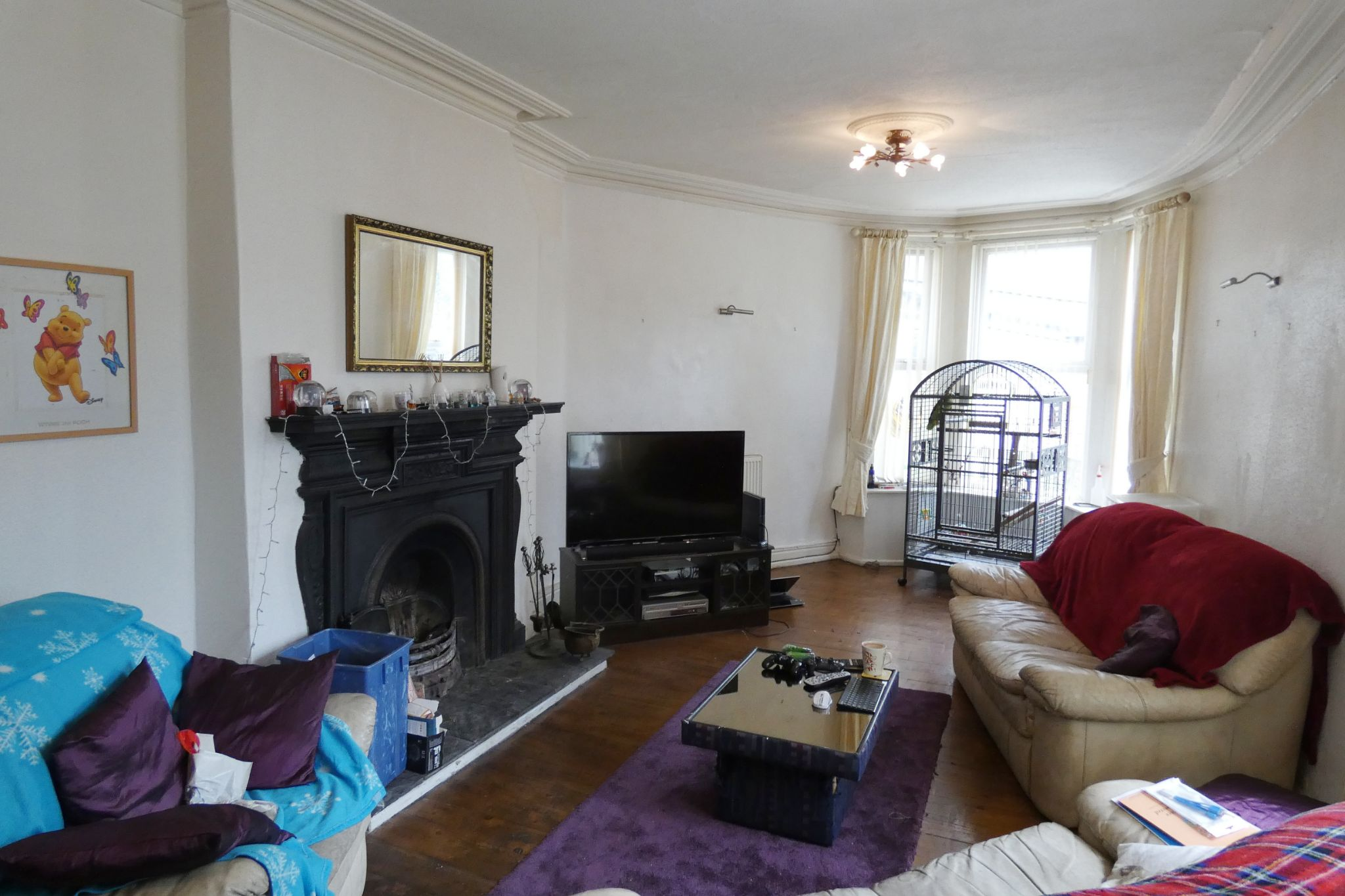5 bedroom end terraced house Under Offer in Douglas - Property photograph