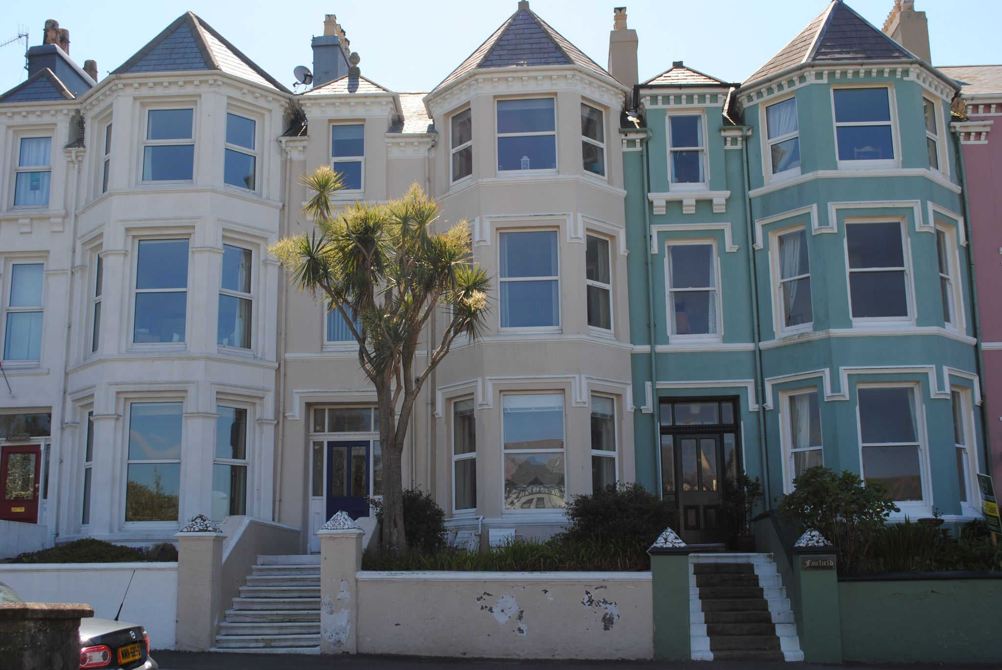 2 bedroom apartment flat/apartment To Let in Athol Park, Port Erin - Photograph 1