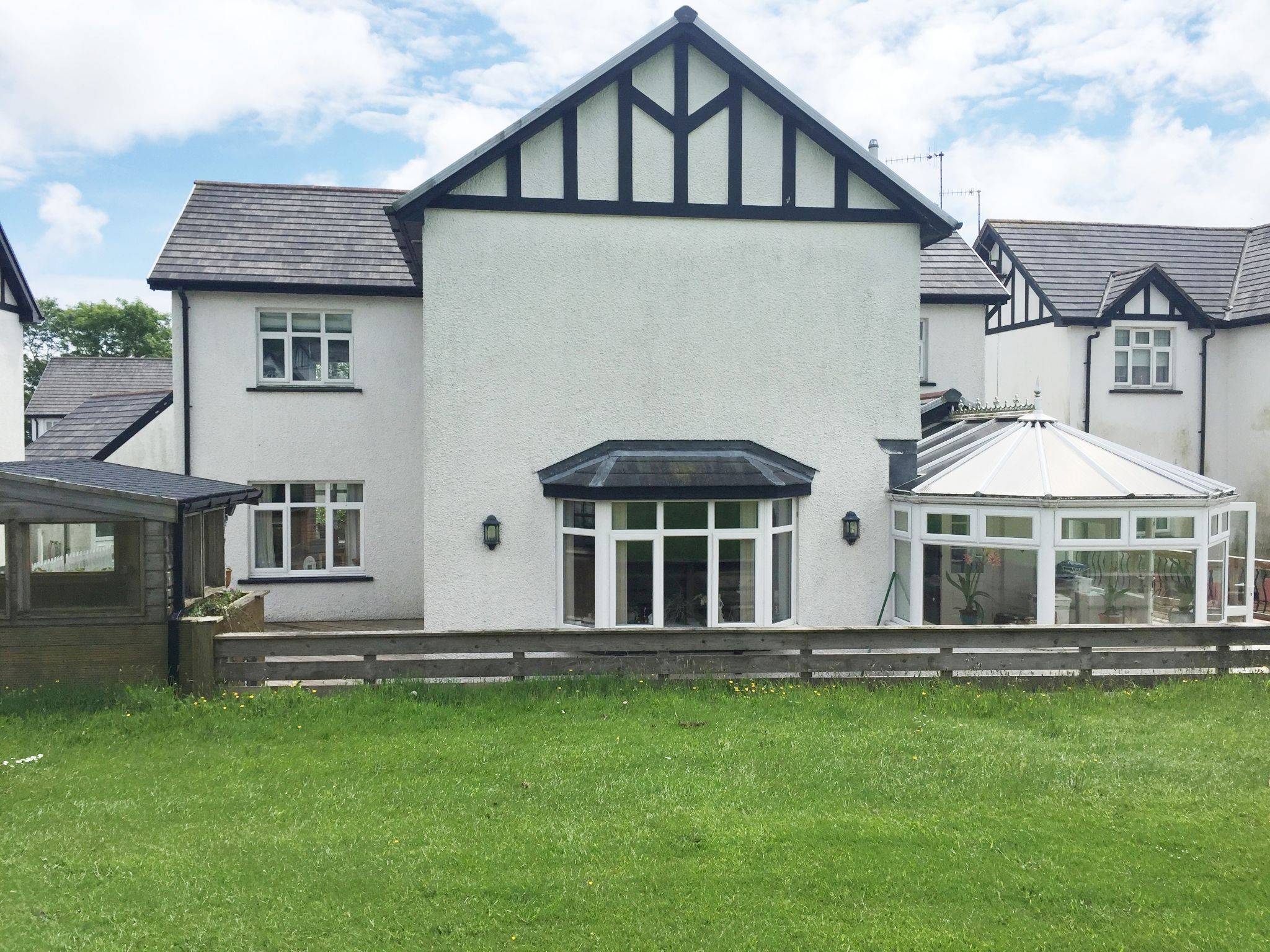5 bedroom detached house For Sale in Mount Murray, Santon - Property photograph